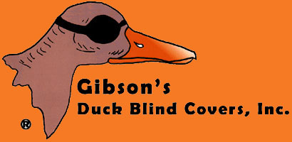 Gibson Duck Blind Covers, Inc.
