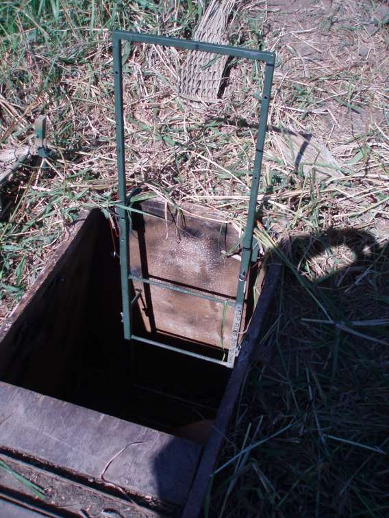 Gibson Duck Blind Covers Duck Hunting Blind Ladder